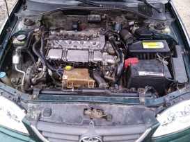Невинномысск Avensis 2000