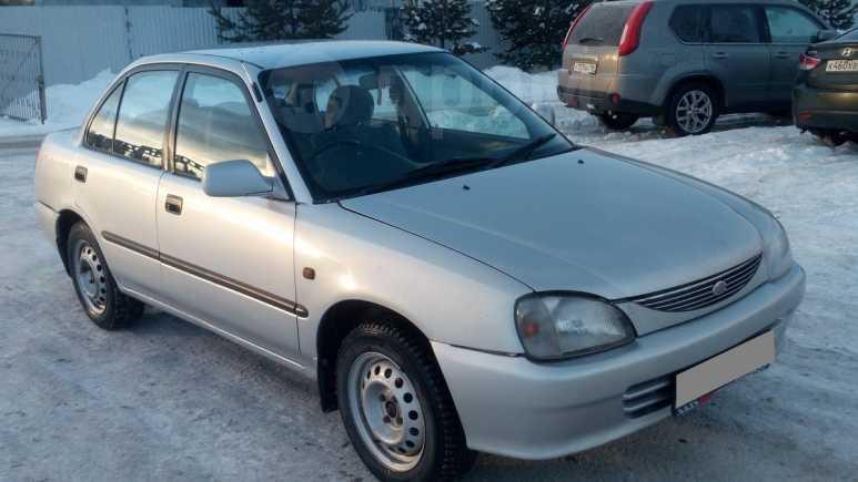 Daihatsu Charade, 1999 год, 150 000 руб.