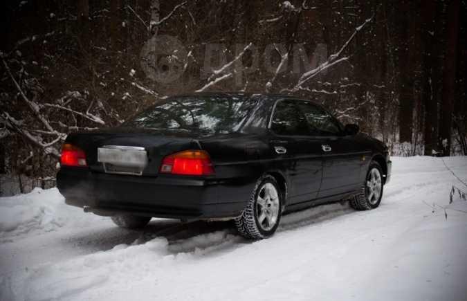 Nissan Laurel, 1997 год, 149 000 руб.
