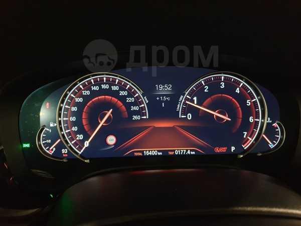 BMW 5-Series, 2018 год, 3 400 000 руб.