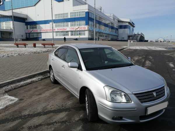 Toyota Premio, 2005 год, 470 000 руб.