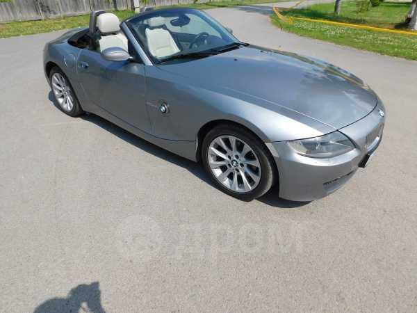 BMW Z4, 2006 год, 1 400 000 руб.