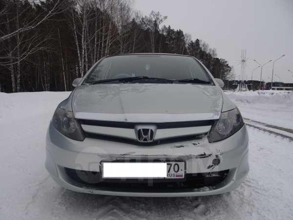Honda Airwave, 2005 год, 320 000 руб.