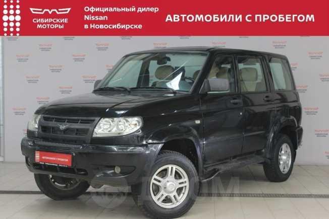 УАЗ Патриот, 2009 год, 330 000 руб.