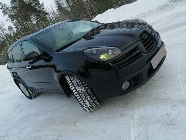 Subaru Tribeca, 2006 год, 650 000 руб.