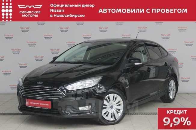 Ford Focus, 2018 год, 840 000 руб.