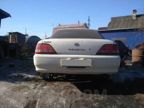 Toyota Cresta, 1998 год, 165 000 руб.