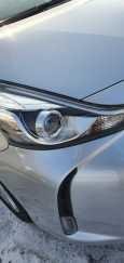 Toyota Prius a, 2015 год, 981 000 руб.