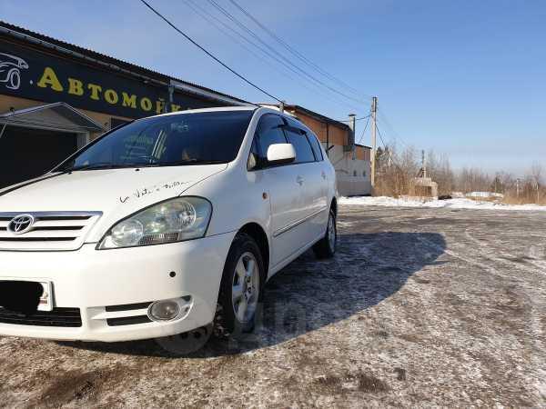 Toyota Ipsum, 2002 год, 515 000 руб.