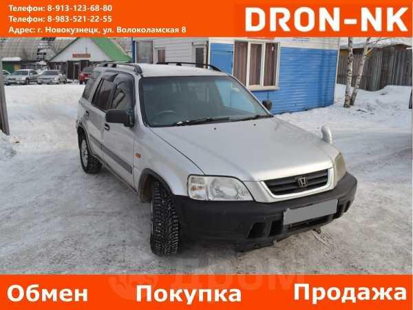 Honda CR-V, 1996 год, 178 000 руб.