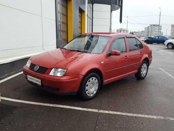 Volkswagen Bora, 2002 год, 158 000 руб.