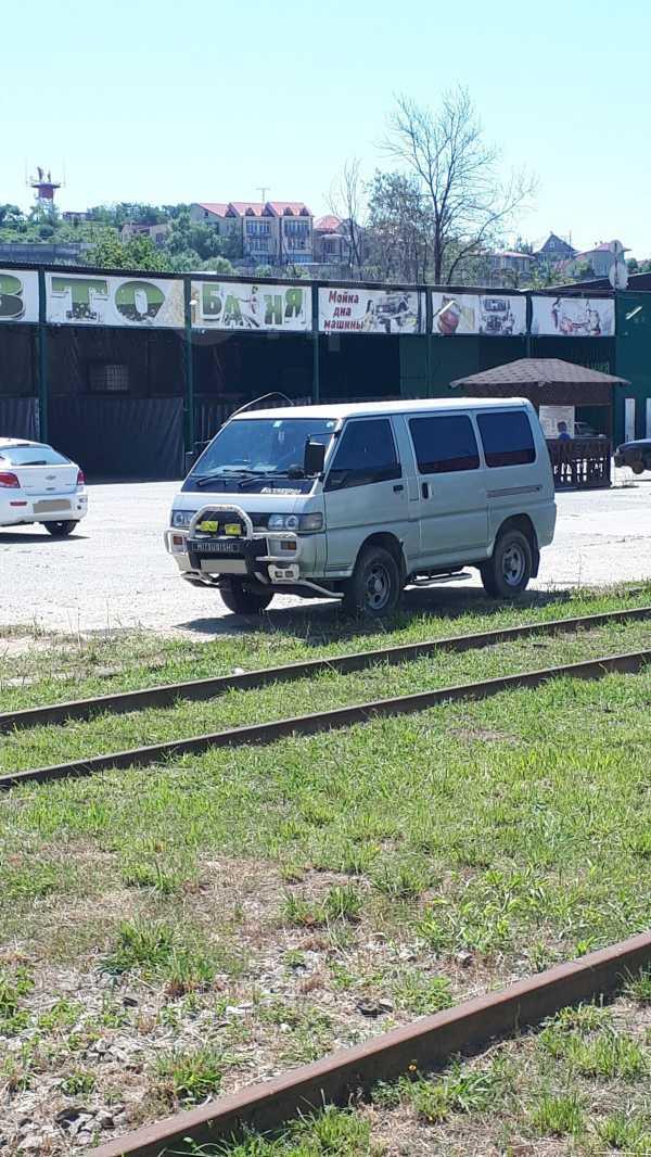 Mitsubishi Delica, 1994 год, 250 000 руб.