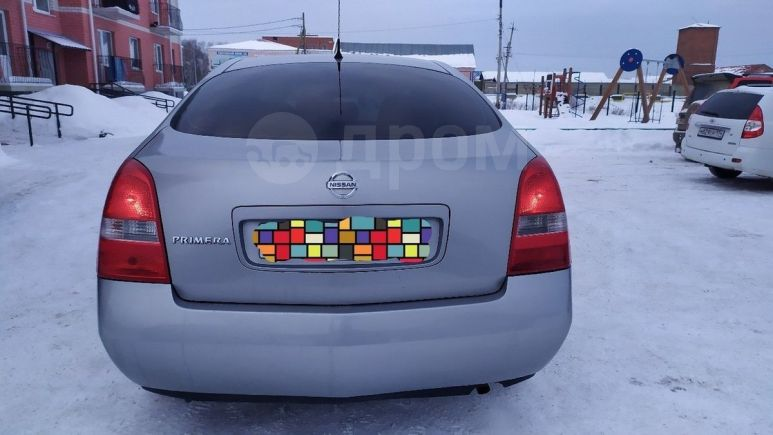 Nissan Primera, 2007 год, 230 000 руб.