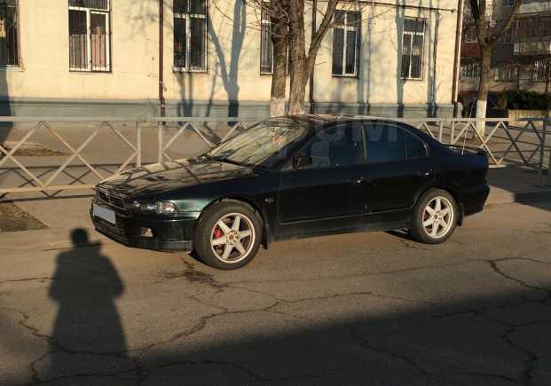 Mitsubishi Galant, 1997 год, 170 000 руб.
