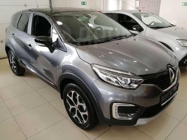 Renault Kaptur, 2019 год, 1 277 000 руб.
