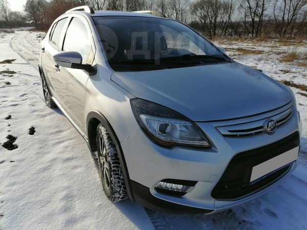 Lifan X50, 2015 год, 395 000 руб.