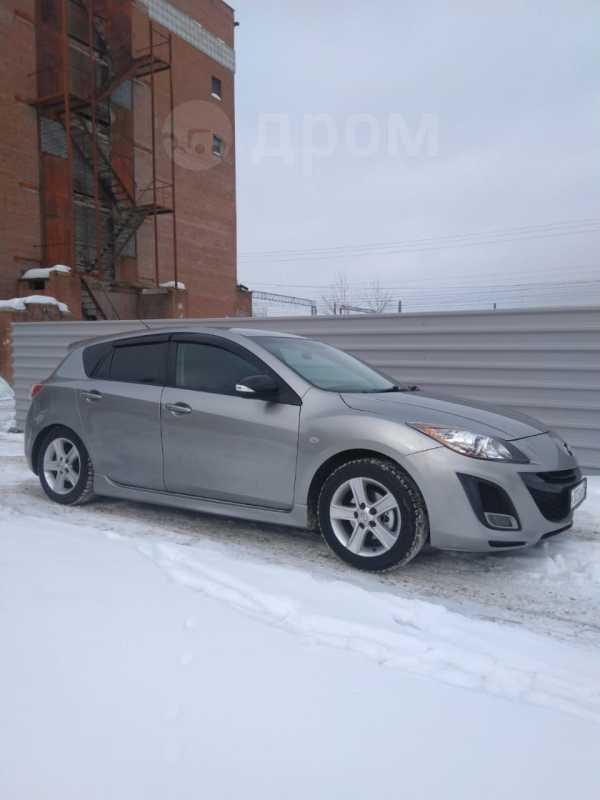 Mazda Axela, 2010 год, 465 000 руб.
