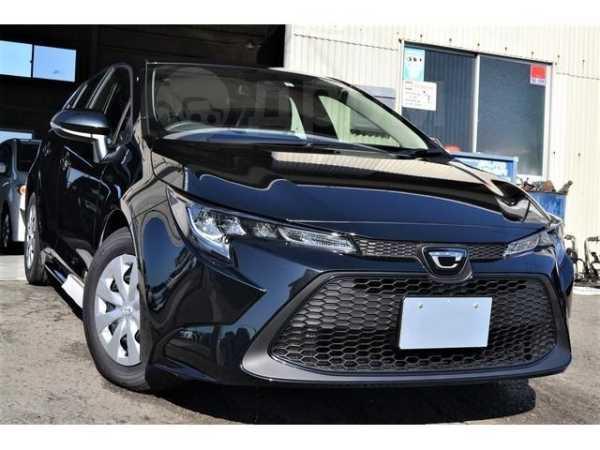 Toyota Corolla, 2019 год, 977 000 руб.