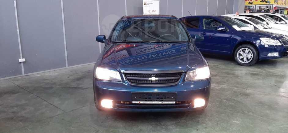 Chevrolet Lacetti, 2009 год, 349 000 руб.