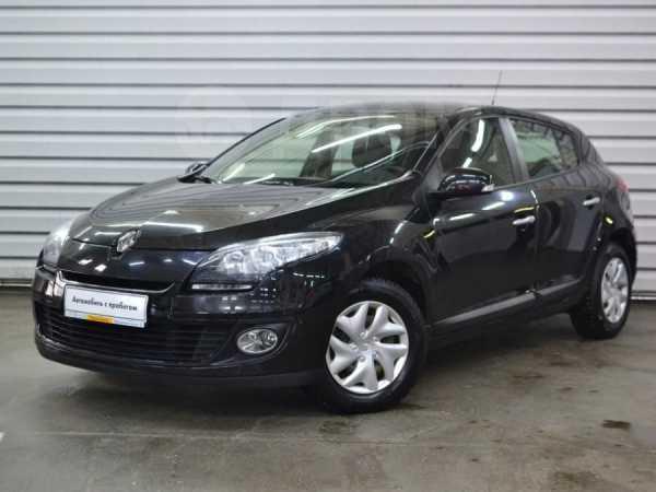 Renault Megane, 2012 год, 460 000 руб.