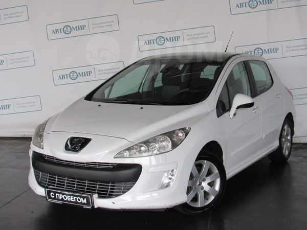 Peugeot 308, 2010 год, 275 000 руб.