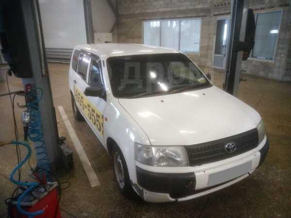 Toyota Probox, 2002 год, 60 000 руб.