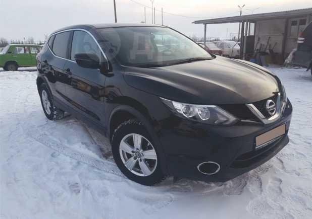 Nissan Qashqai, 2018 год, 999 000 руб.