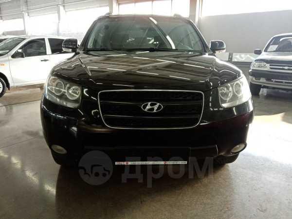 Hyundai Santa Fe, 2009 год, 759 000 руб.