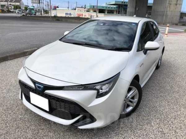 Toyota Corolla, 2019 год, 995 000 руб.