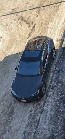 Иркутск Model S 2016