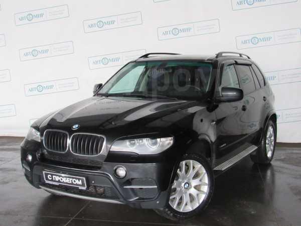 BMW X5, 2010 год, 838 000 руб.