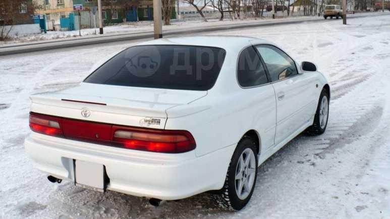 Toyota Corolla Levin, 1994 год, 390 000 руб.