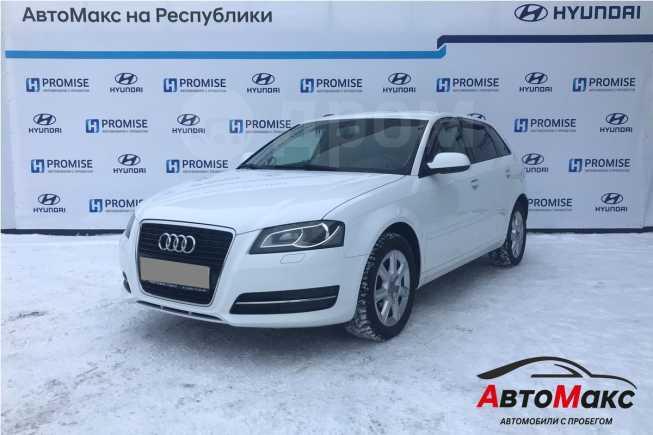 Audi A3, 2011 год, 599 000 руб.