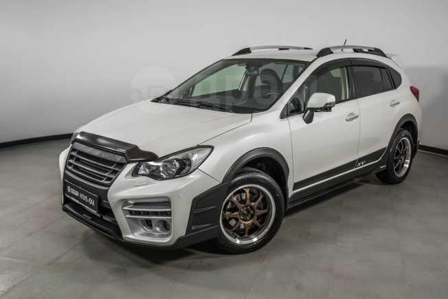 Subaru XV, 2014 год, 971 000 руб.