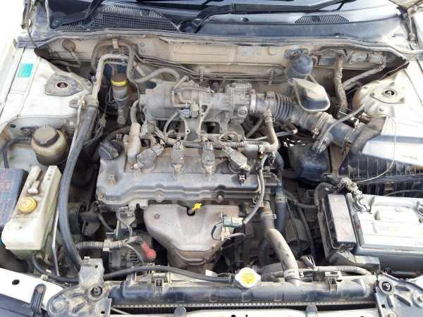 Nissan Sunny, 2002 год, 170 000 руб.