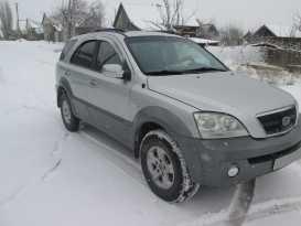 Волгоград Sorento 2003