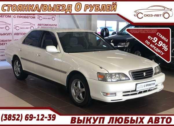 Toyota Cresta, 1999 год, 265 000 руб.