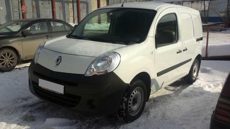 Renault Kangoo, 2012 год, 550 000 руб.