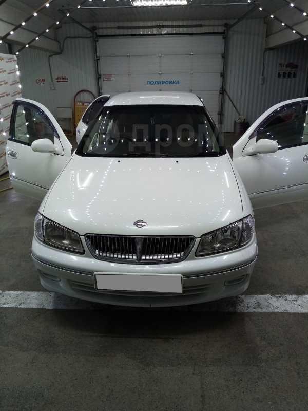 Nissan Bluebird Sylphy, 2000 год, 220 000 руб.