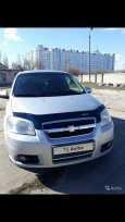 Chevrolet Aveo, 2006 год, 300 000 руб.