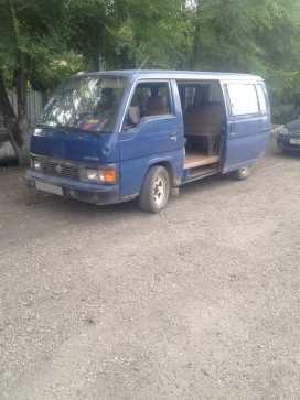 Новокузнецк Urvan 1992