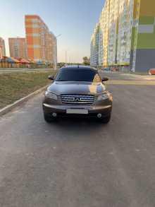 Курск Infiniti FX35 2003