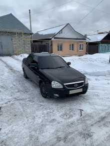 Екатеринбург Приора 2012