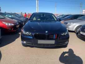 Астрахань BMW 5-Series 2011