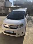 Honda Freed Spike, 2014 год, 835 000 руб.