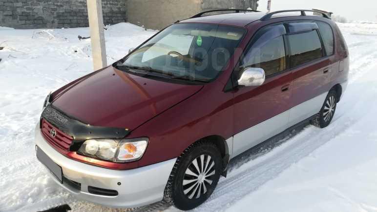 Toyota Ipsum, 1996 год, 259 000 руб.