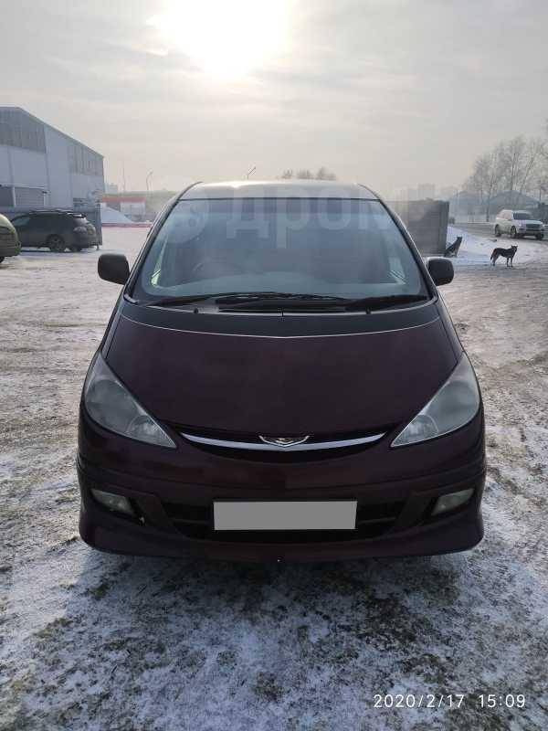 Toyota Estima, 2000 год, 375 000 руб.
