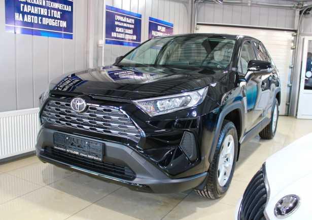Toyota RAV4, 2020 год, 1 699 900 руб.