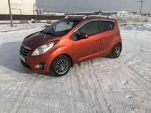 Красноярск Spark 2010