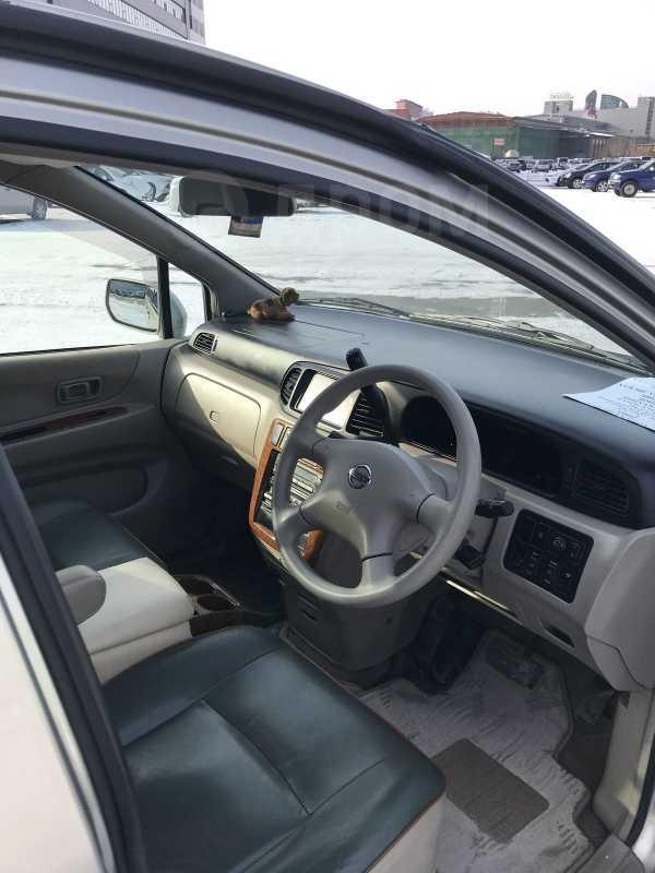 Nissan Liberty, 2003 год, 370 000 руб.
